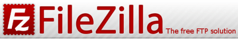 FileZilla Server Logo